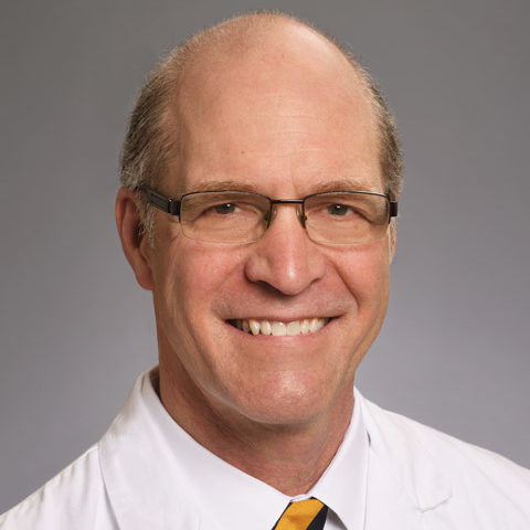 Mark J. Mulligan, MD
