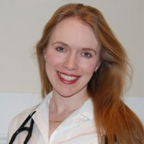Leila T. Hall, MD