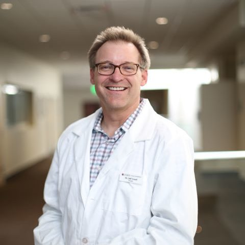 Jeffery A. Goad, PharmD, MPH